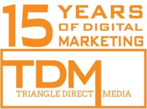 tdm 15 years